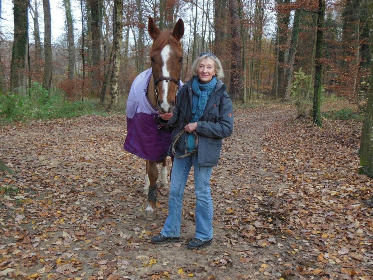 Burnout Coaching mit Christine Odette Meier